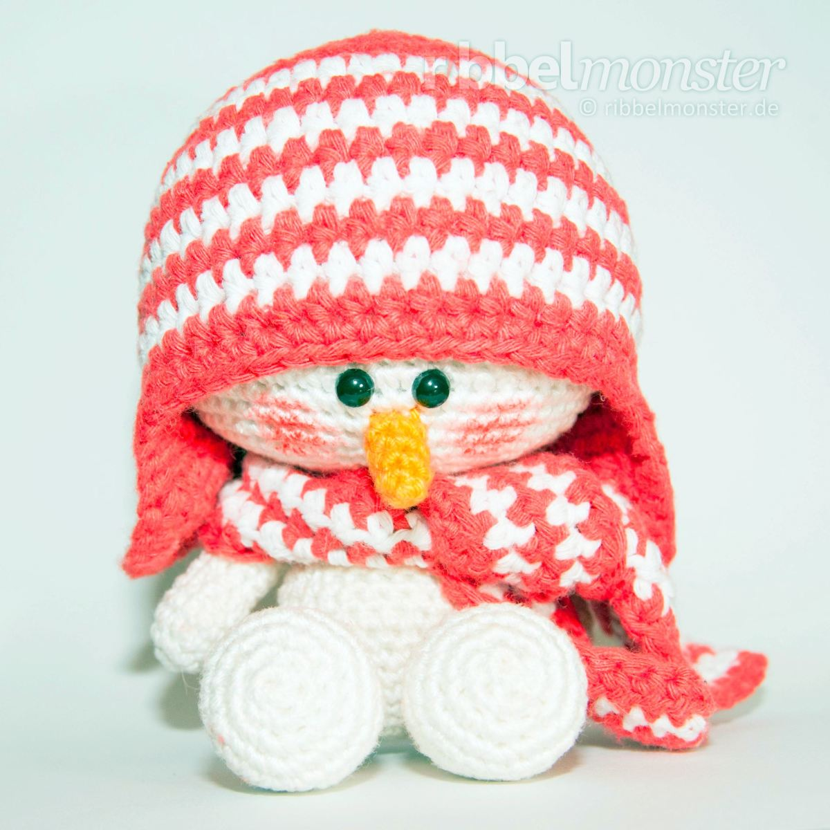 25 Free Amigurumi Snowman Crochet Patterns Hubpages