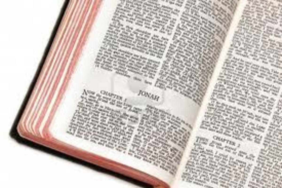 the-book-of-jonah-analysis