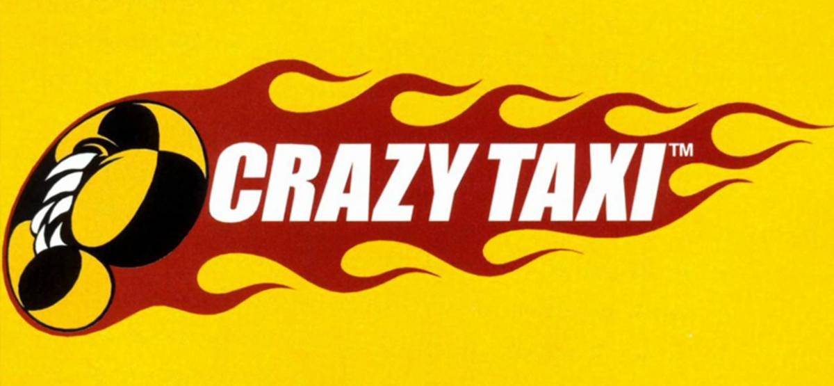 Crazy Taxi Series