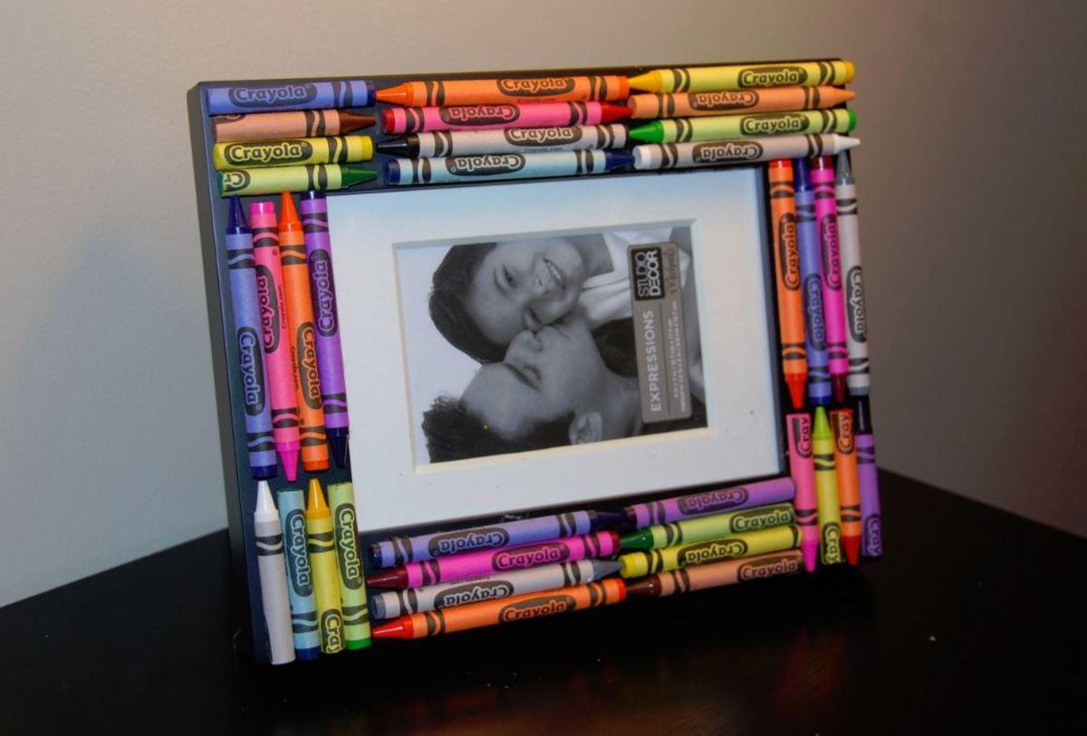 color-crayons