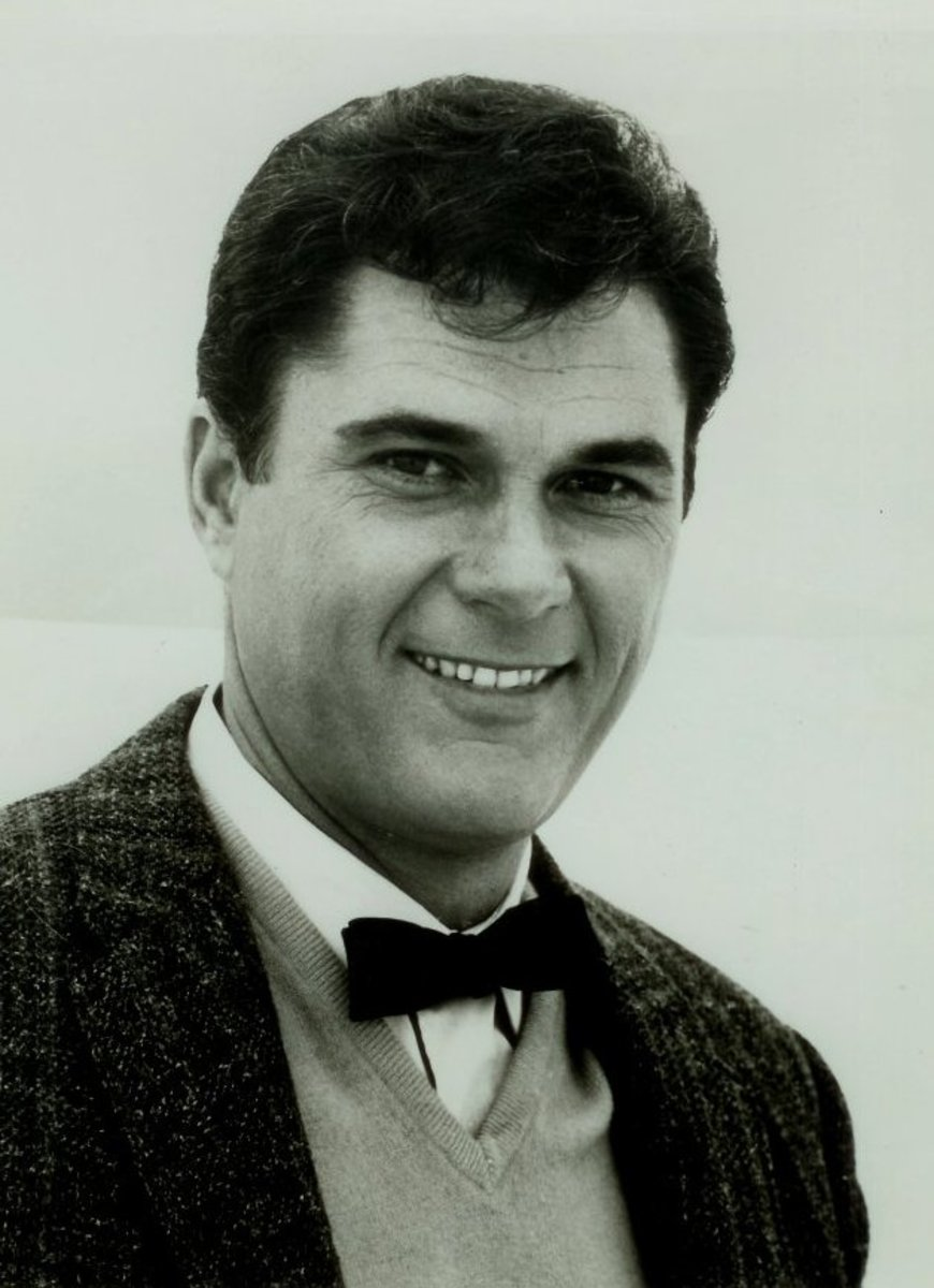 Robert Colbert