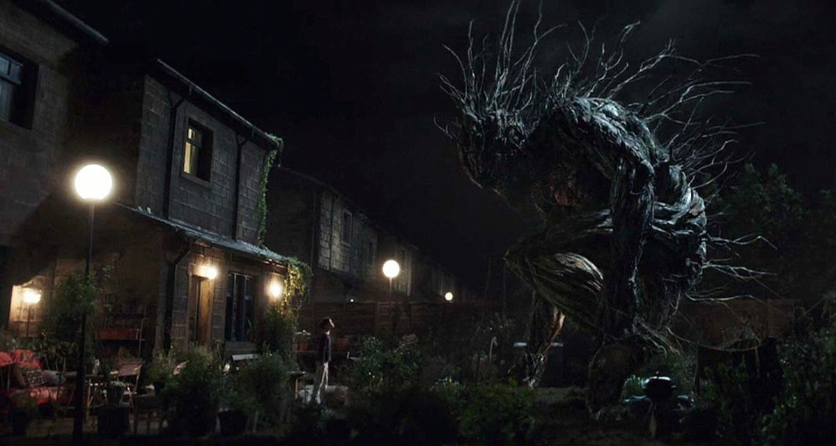 The Best Giant Monster Movies of the 2010s