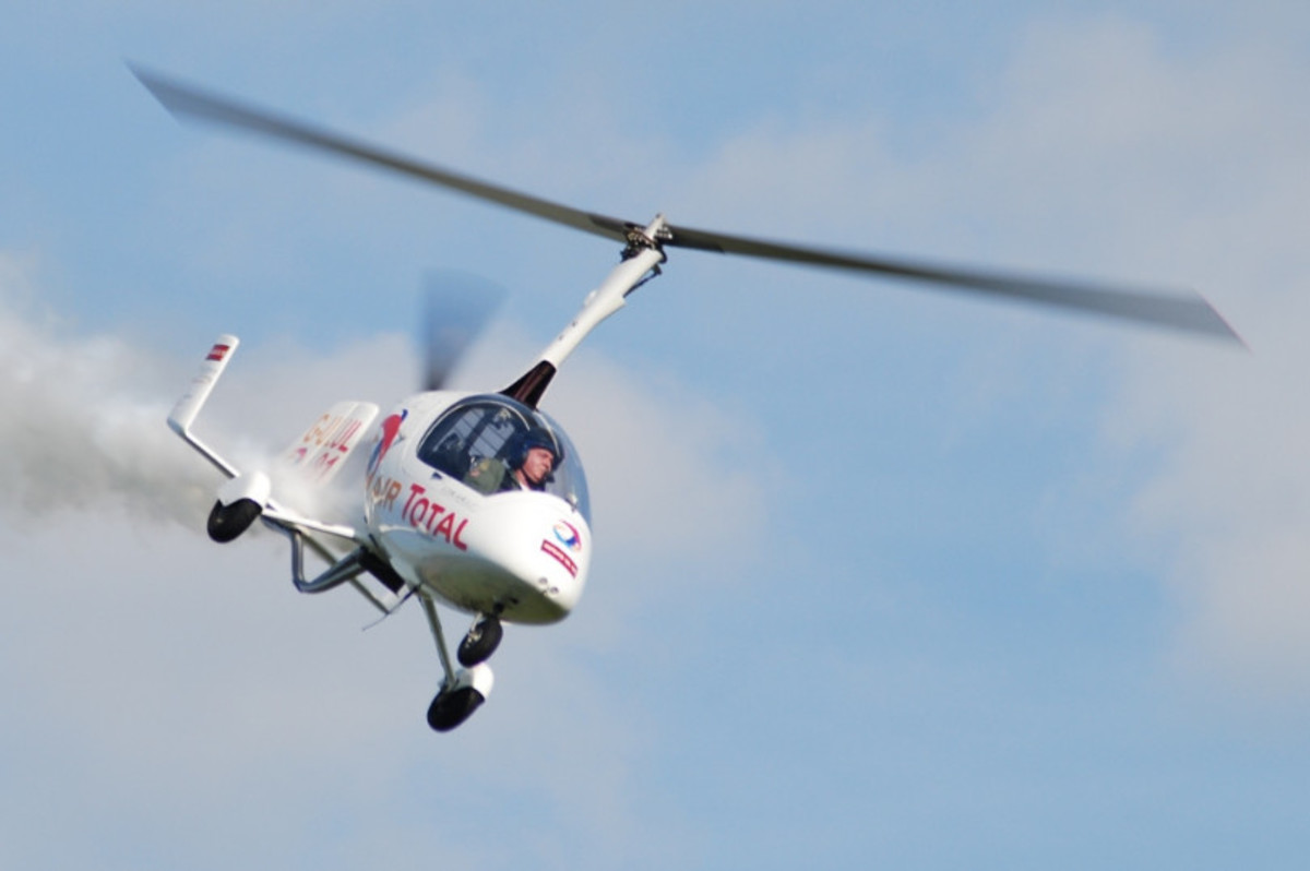 gyrocopters-for-sale