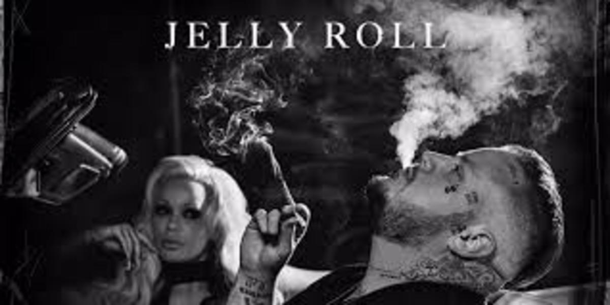 Jelly Roll - Sex Drugs and Pain (EXPLICIT) Lyrics