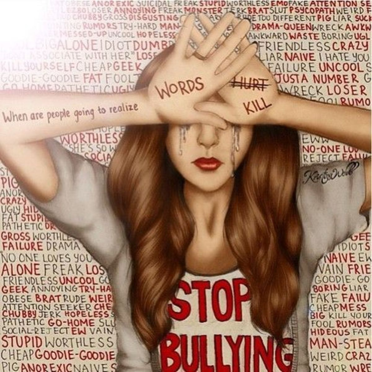 Handling Bullies