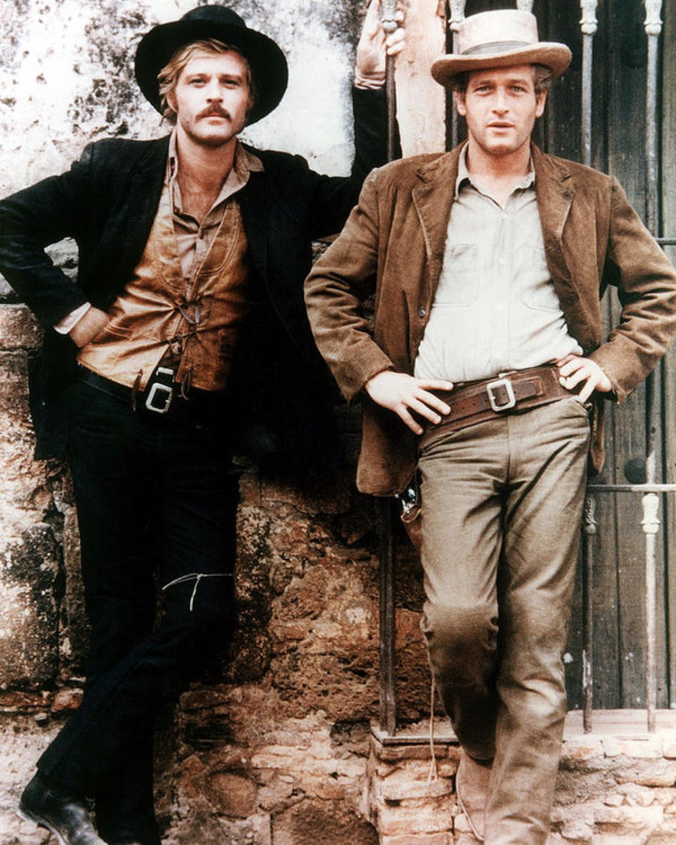 Robert Redford and How the Sundance Kid Became the 'Godfather of Indie Film'