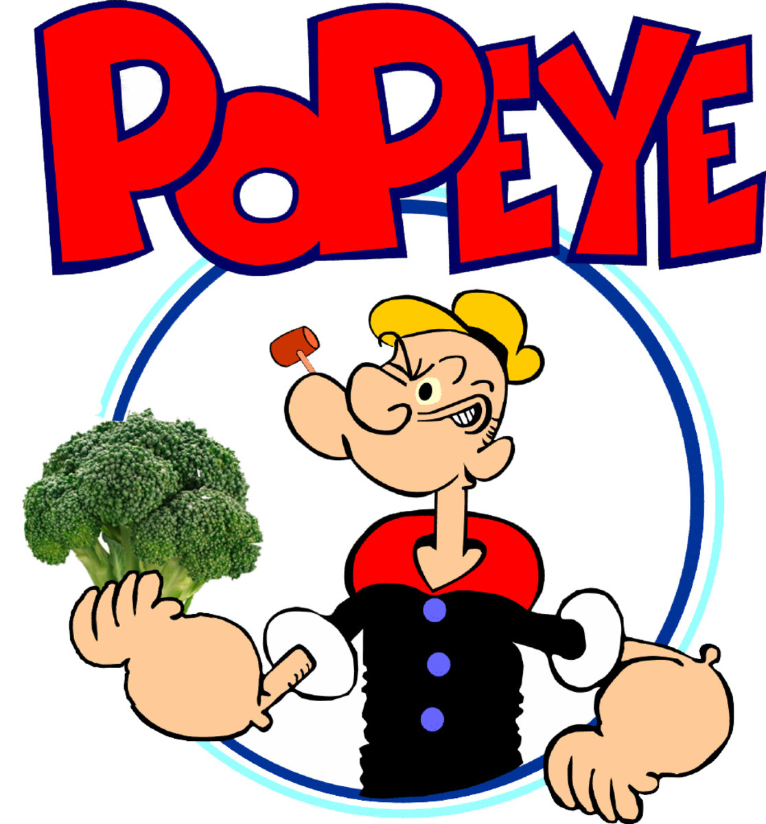 Project Popeye: Not a plan to drop spinach on Vietnam during the Vietnam War