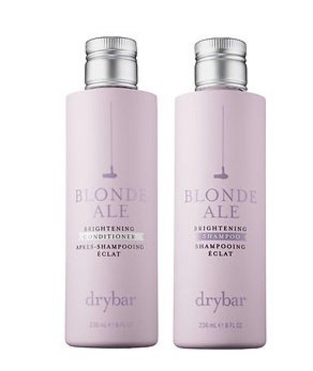 DRYBAR Blonde Ale Brightening Shampoo - 8oz  27$