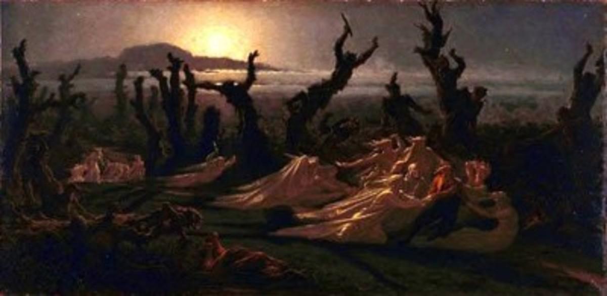 Kannerezed Noz (Yan Dargent 1861)