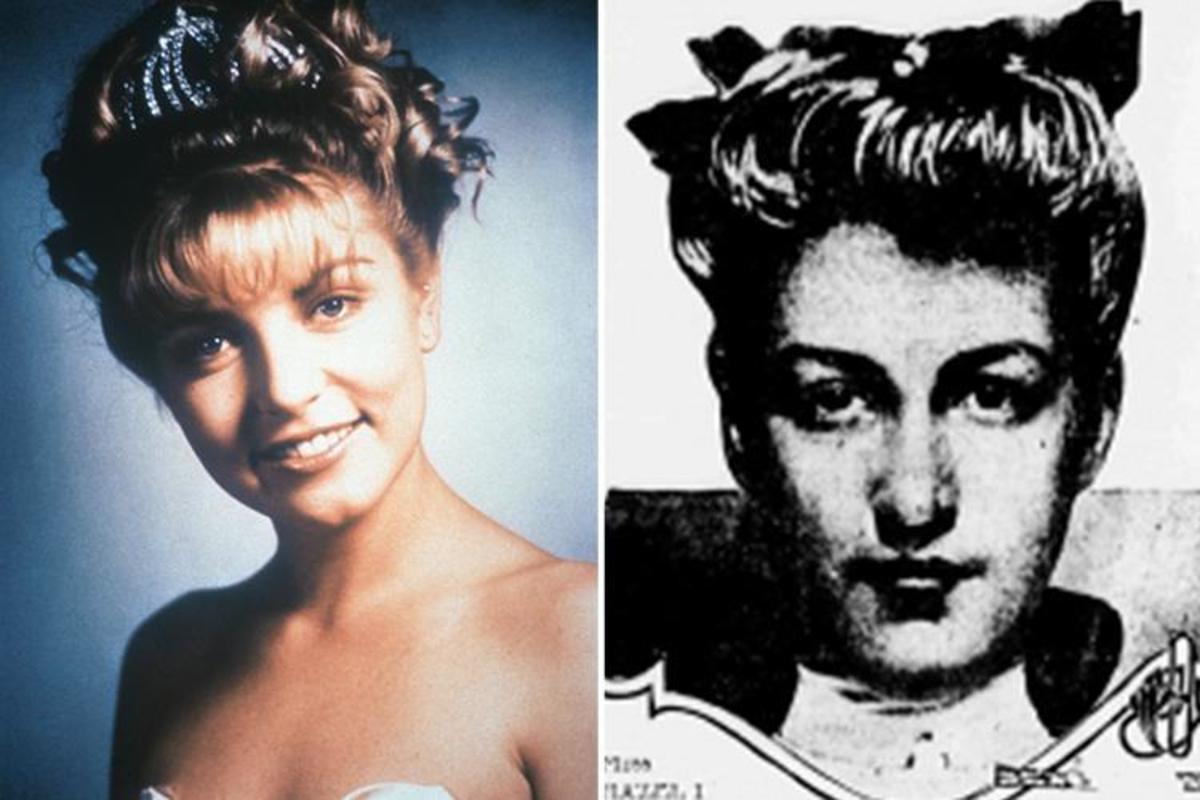 Twin Peaks Is Loosely Based on The Hazel Drew Mystery