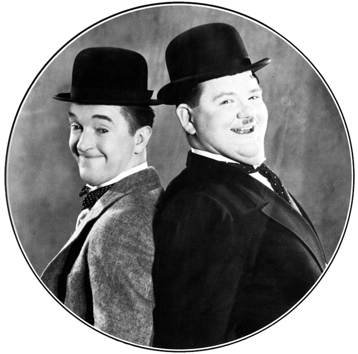 Whatever Happened to Laurel & Hardy?