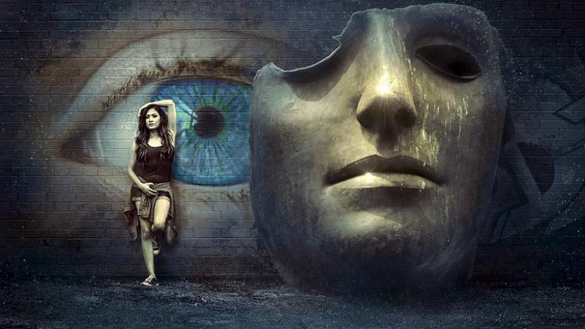 Spiritual Alchemy-Ego Death
