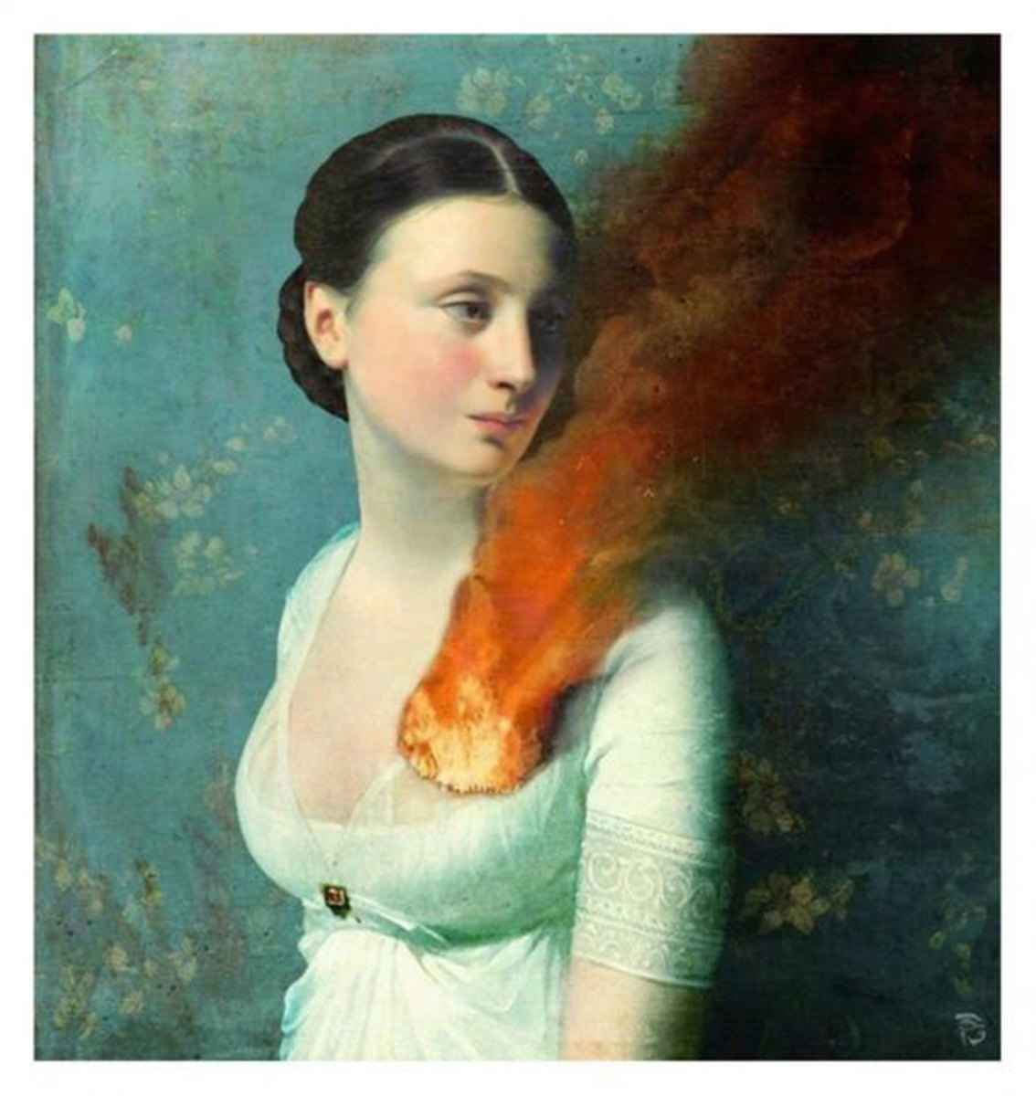 How Jane Eyre And Frankenstein Use Symbols Of Ice And Fire Hubpages