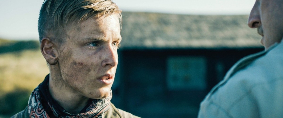 Danish War Drama 'Land of Mine' Is a Film You Must See