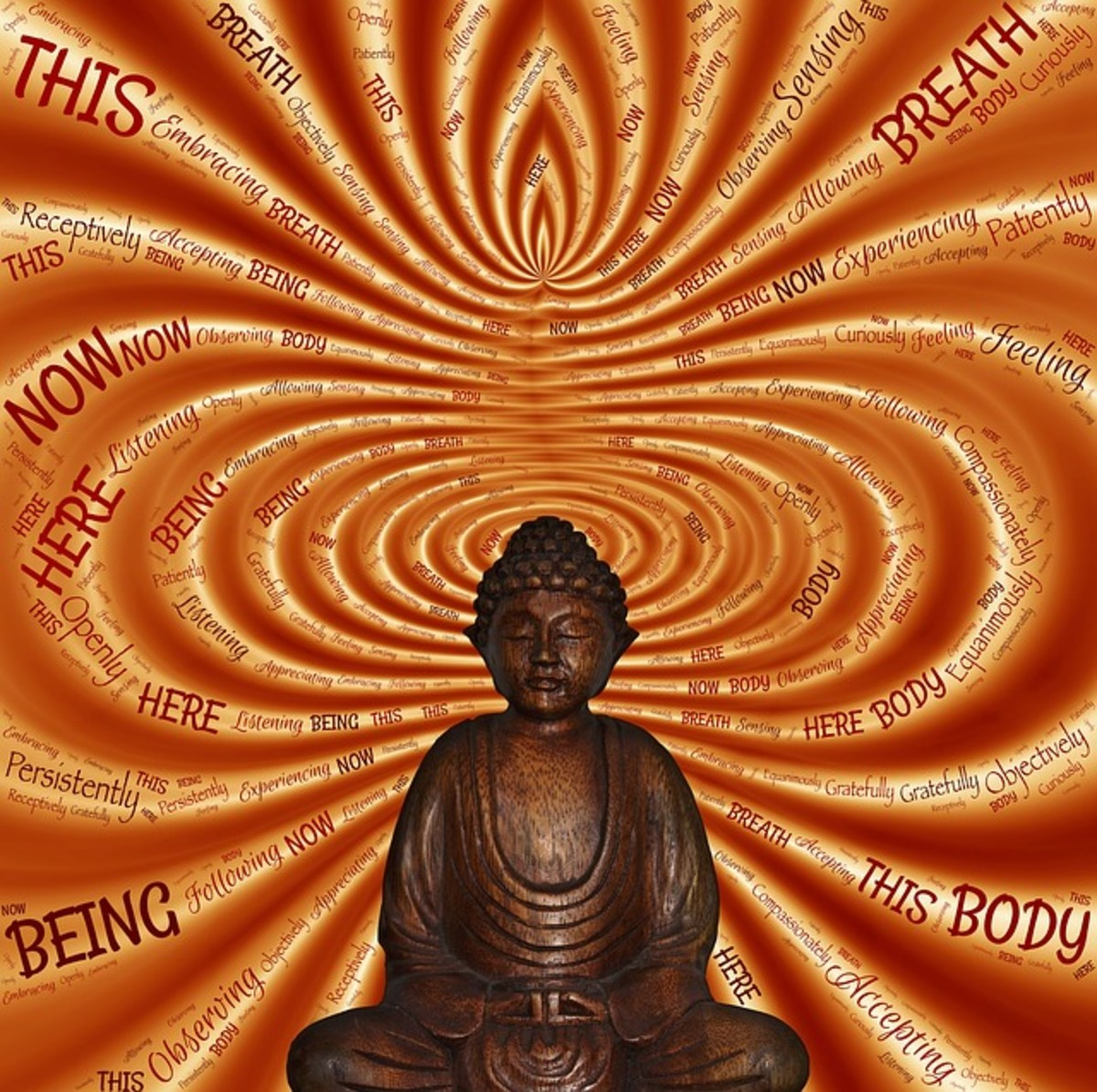 Meditation: The Science of Breath Control