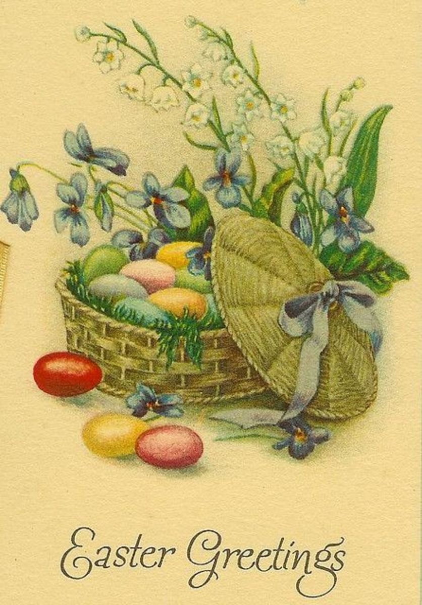 """An old Latin proverb: """"Omne vivum ex ovo,"""" means """"All life comes from an egg."""""""