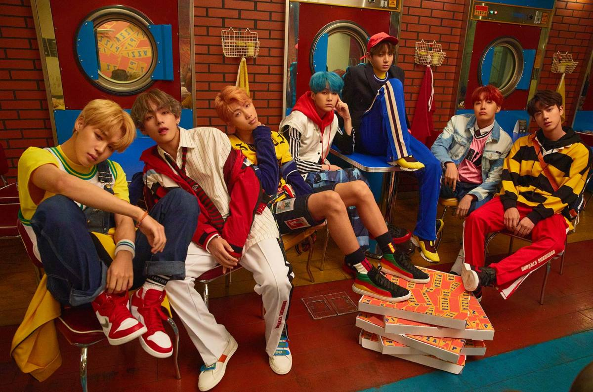 This Is What BTS Looks for in Their Future Partners! | HubPages