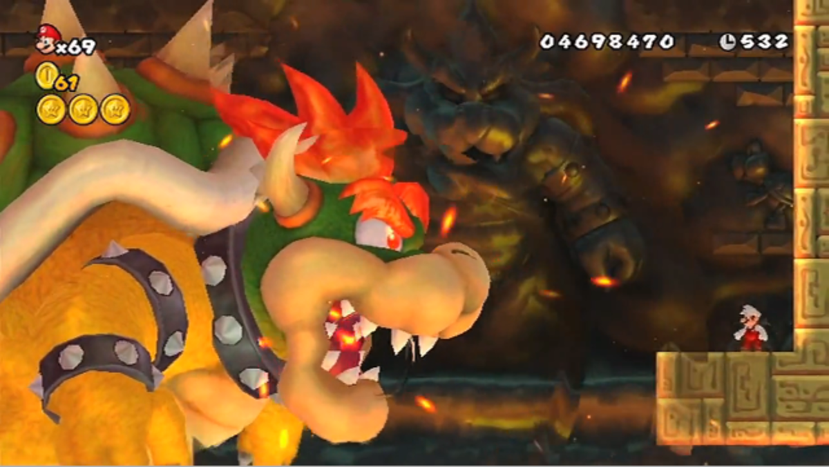 Bowser And The Koopalings: Mario's Greatest Foes