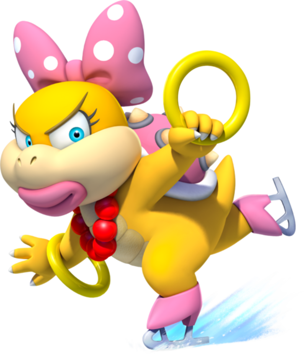 bowser-and-the-koopalings-marios-greatest-foe
