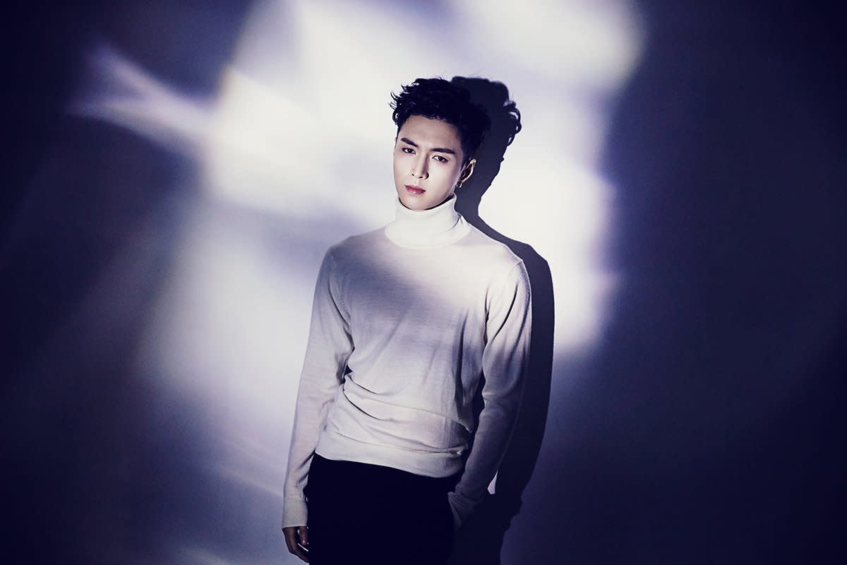 Lay from Exo