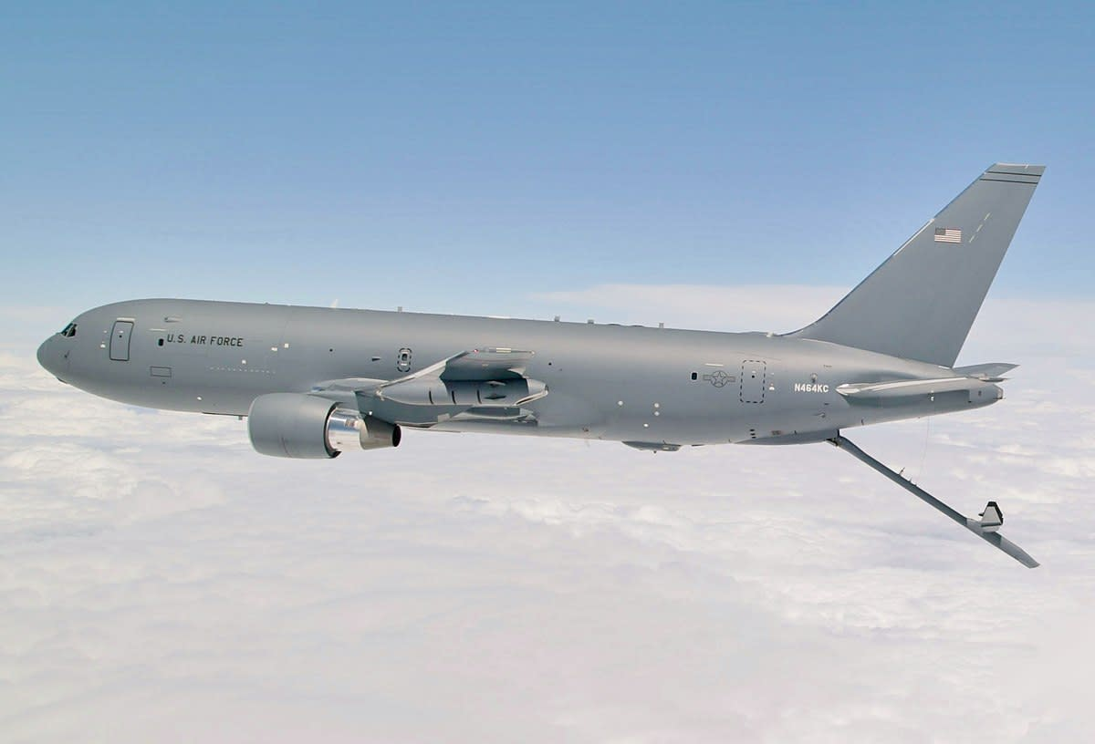 fastest-refueling-tanker-aircraft-in-the-world