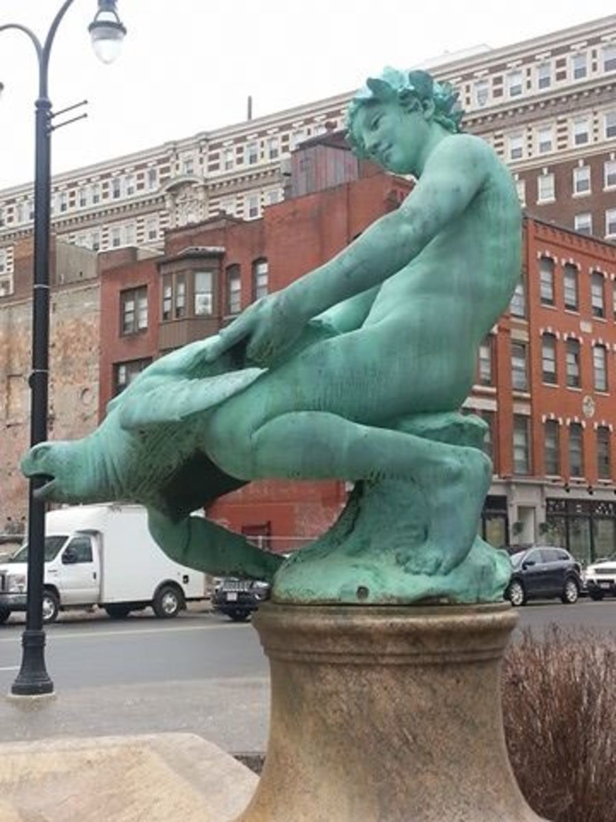 the-muddled-and-strange-history-of-worcesters-turtle-boy-statue