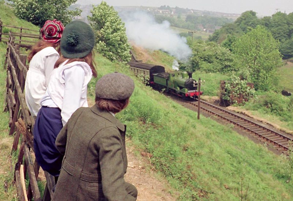 the-railway-children-book-review