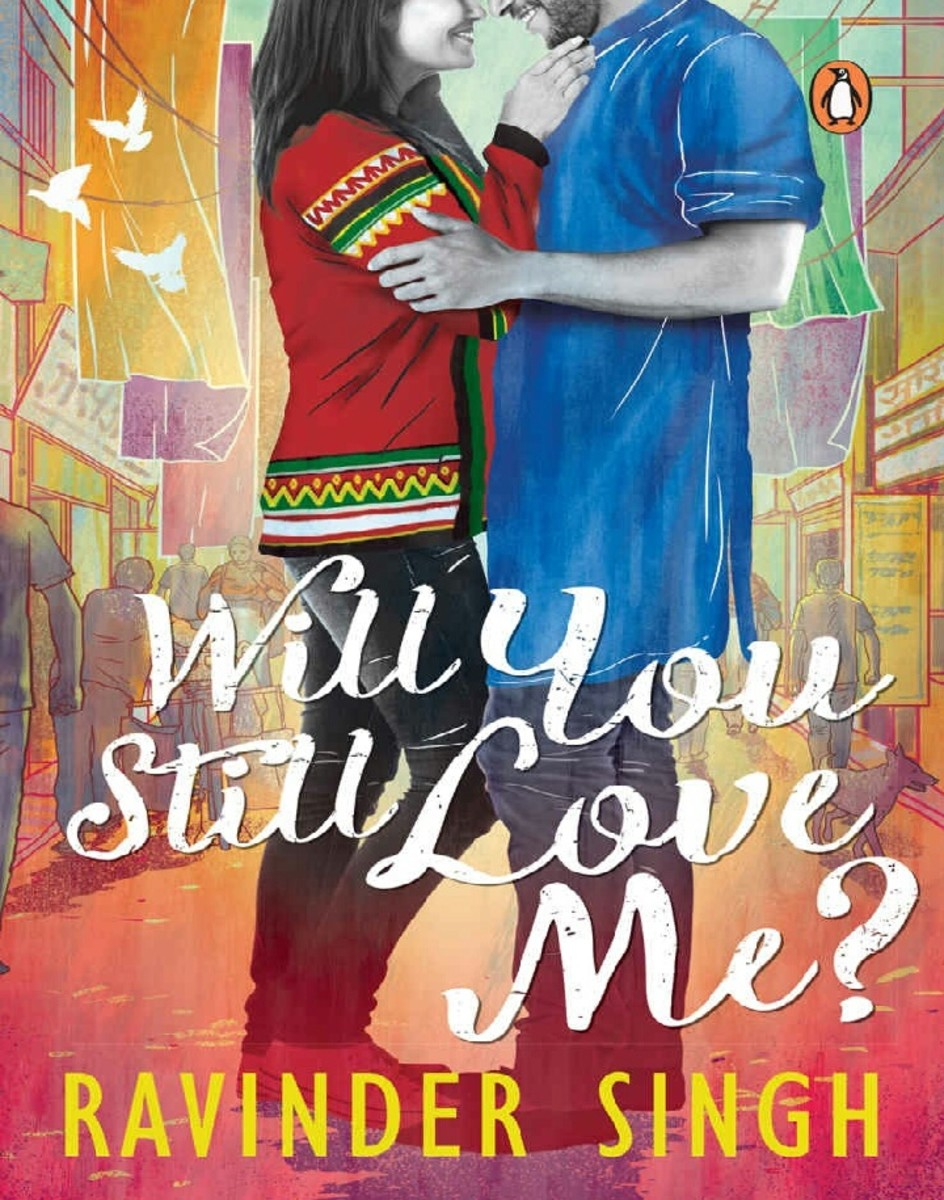 Will you still love me? - Book Cover