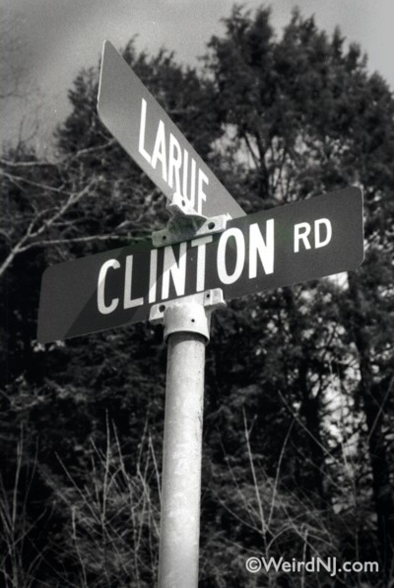 Clinton Road: The Most Terrifying Road in the U.S.?
