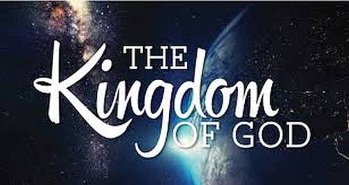 The church should be training ground for the Kingdom of God.