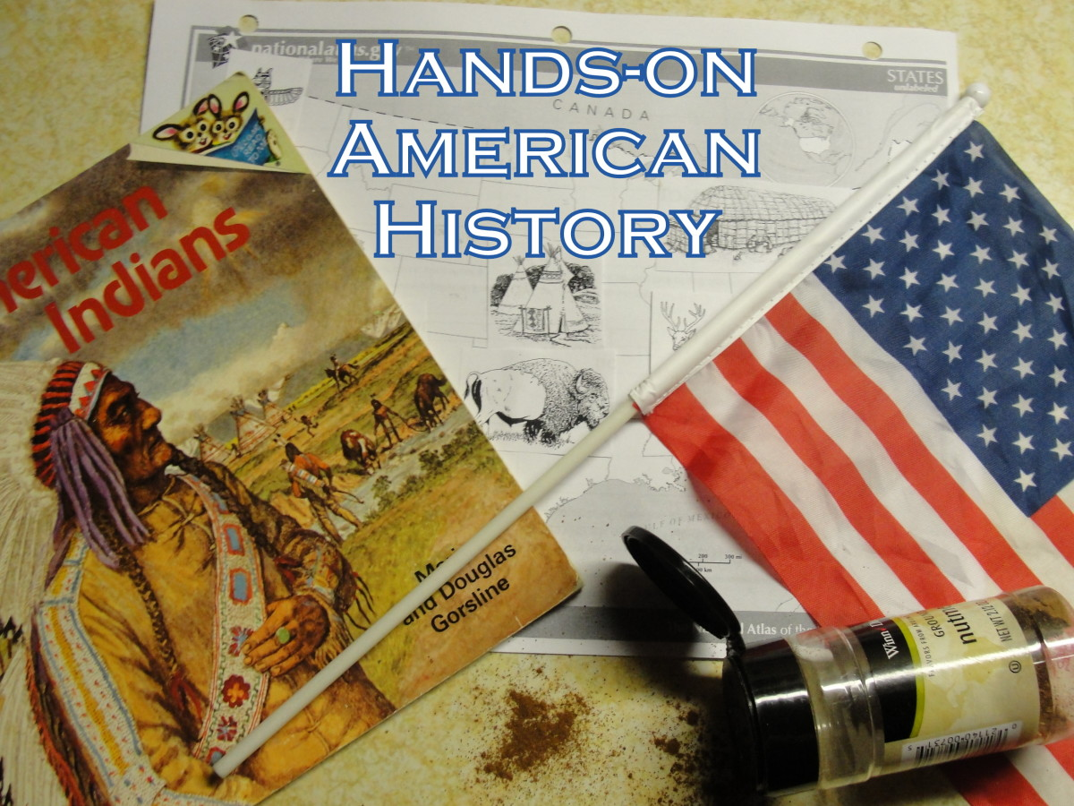 Hands on American History: Native Americans and Columbus
