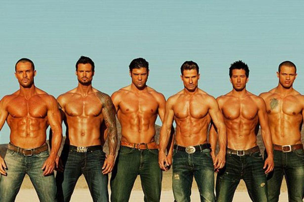 5-types-of-men
