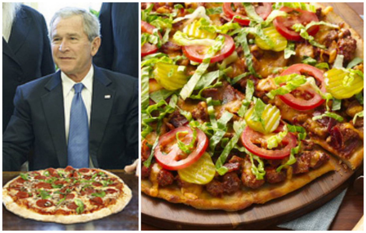 favorite-foods-of-the-united-states-presidents