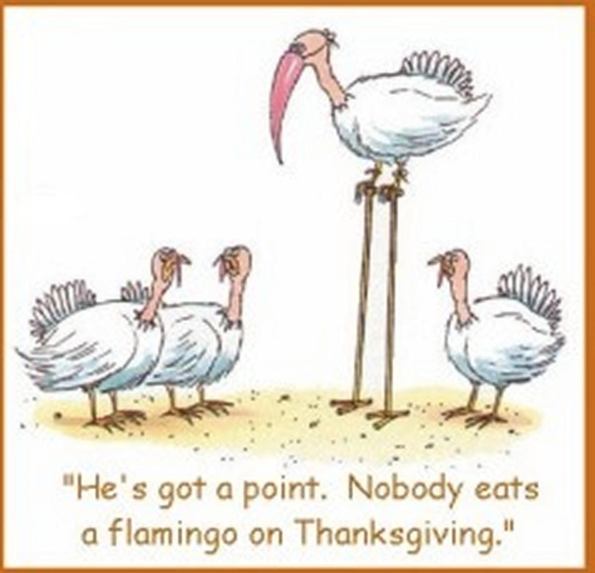 Image credit: http://lumdimsum .com/2012/11/22/on-thanksgiving-thank-goodness-were-not-turkeys/