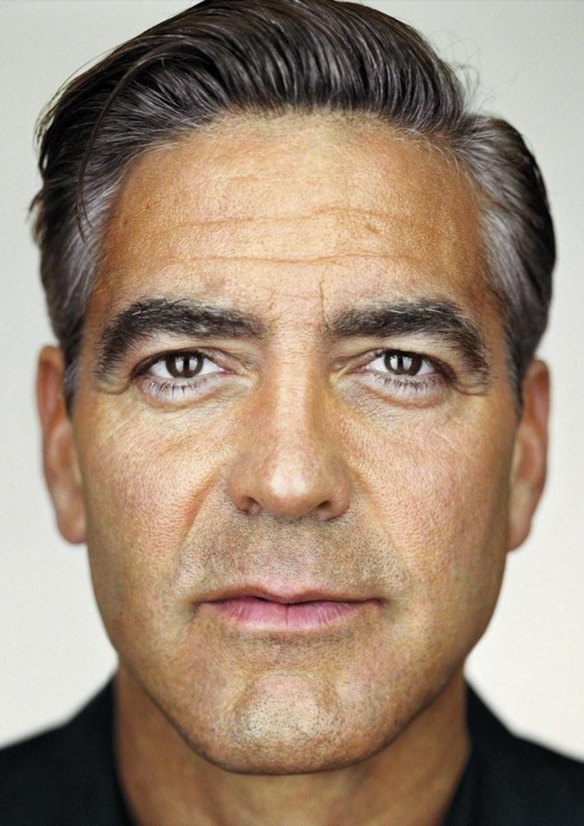 Who hasn't fallen in love with Taurus George Clooney's gentleman charm?