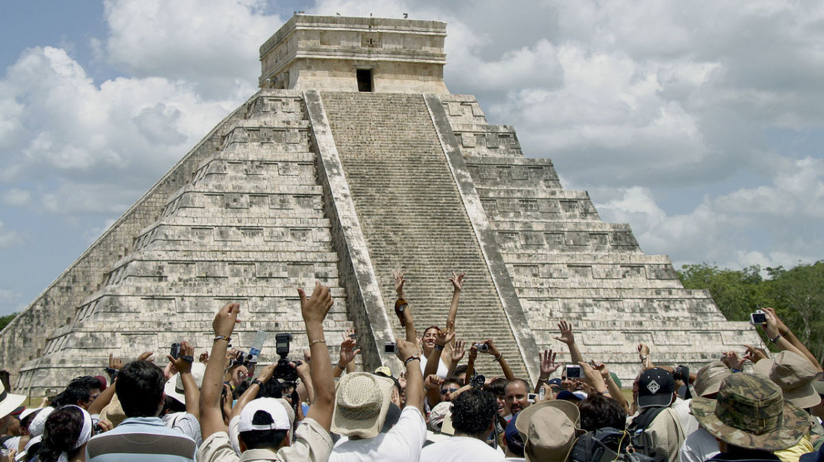 How the Mayan Apocalypse Nearly Came to Be
