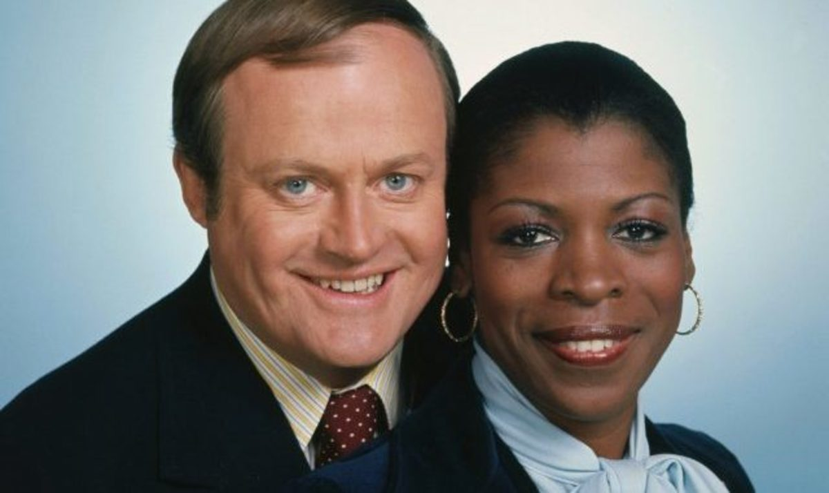 Whatever Happened to Franklin Cover and Roxie Roker (Tom and Helen Willis) from The Jeffersons