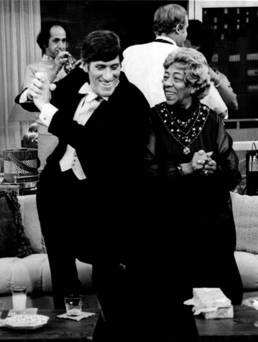 Whatever Happened to The Supporting Cast of The Jeffersons?