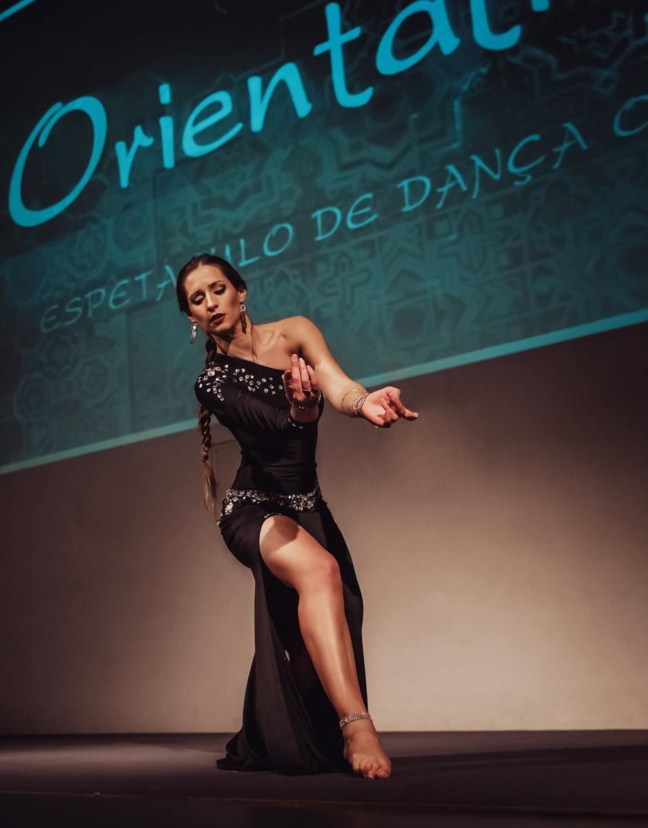 Belly Dancing is a Sensual Art for Women