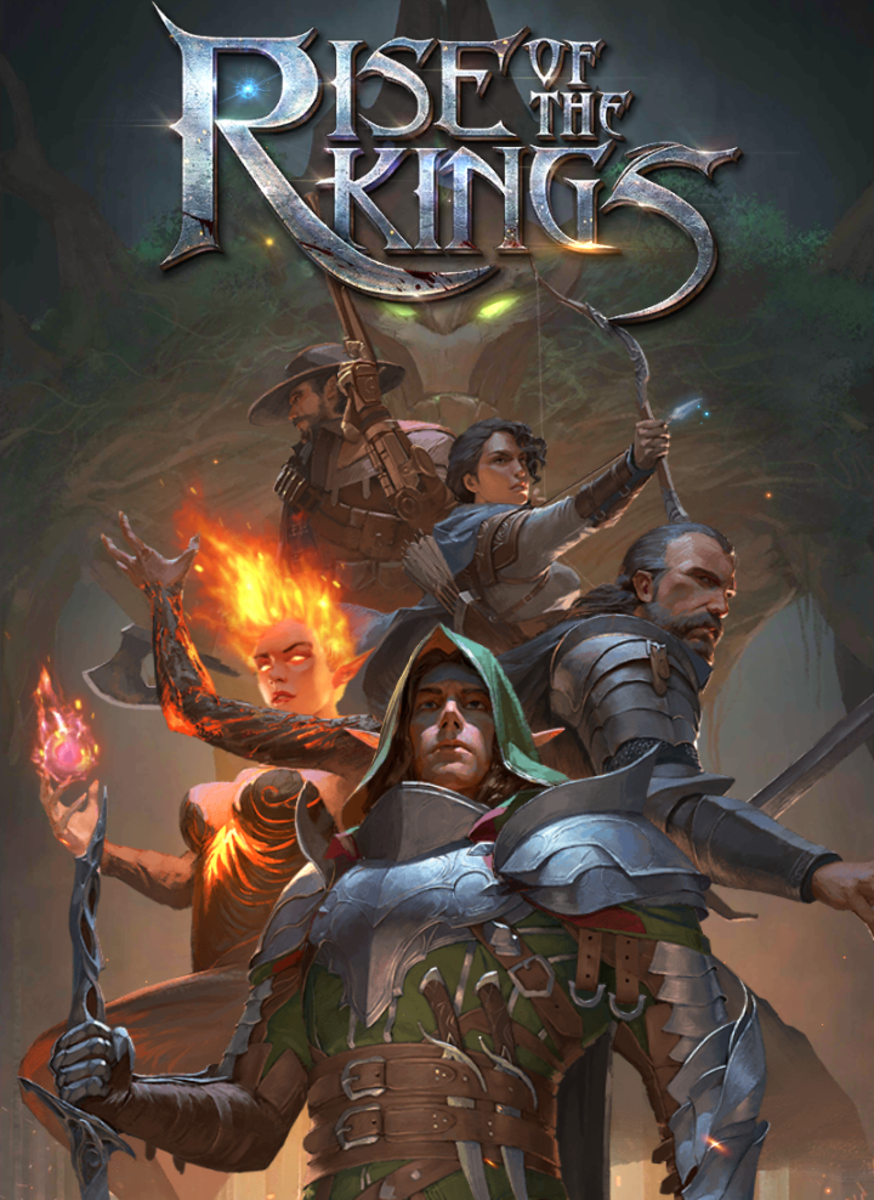 Rise of the Kings Events Guide | HubPages