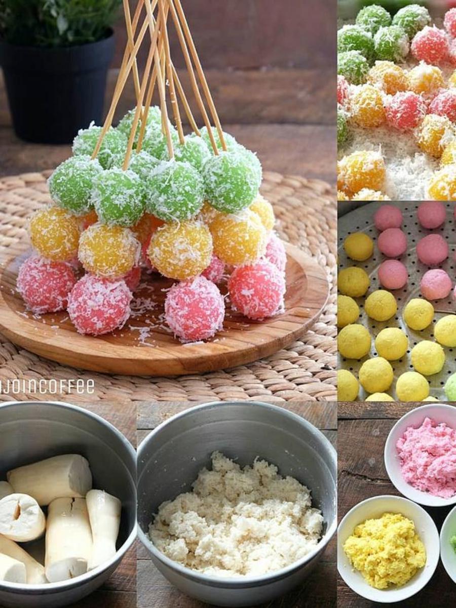 how-to-make-cassava-balls-for-dessert