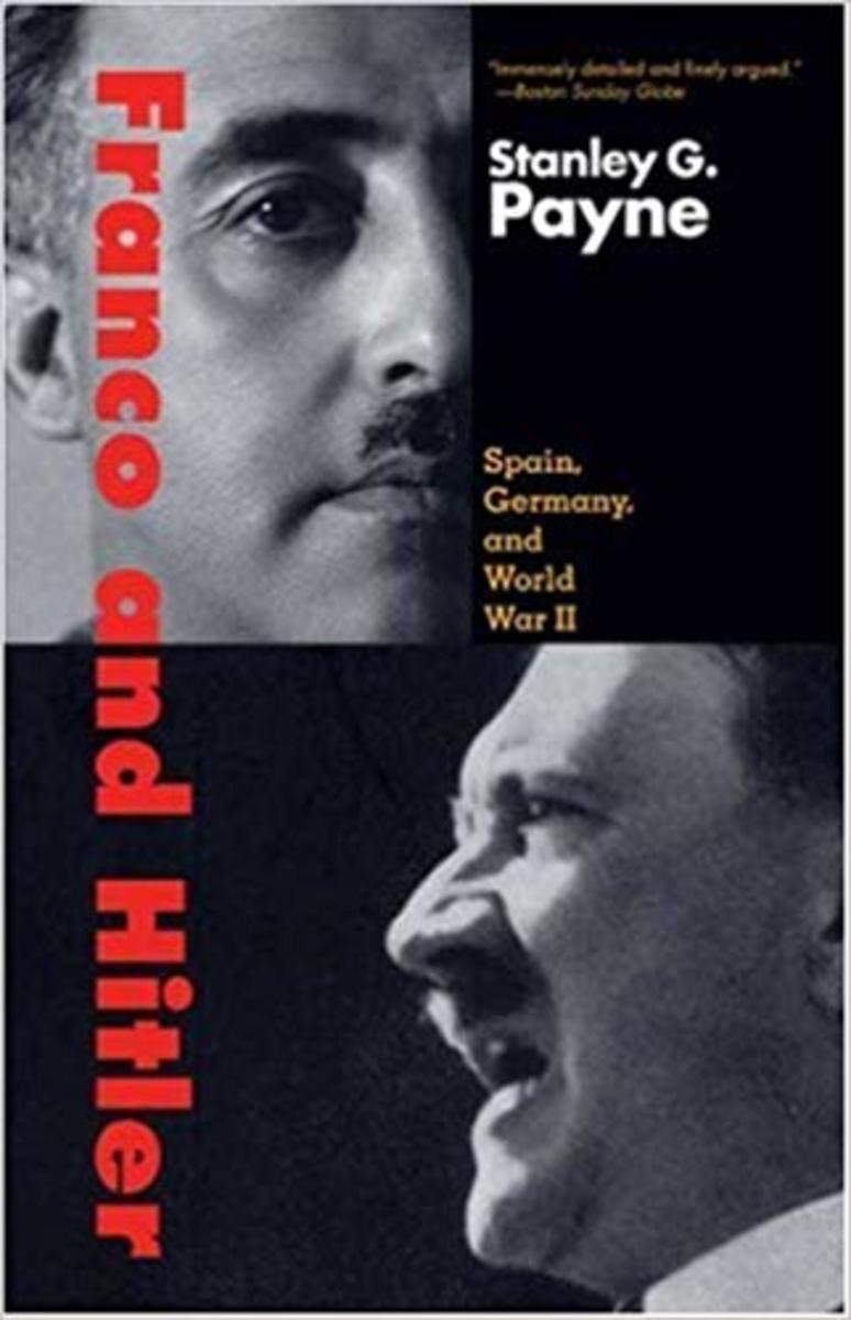 Franco and Hitler: Spain, Germany, and World War II Review