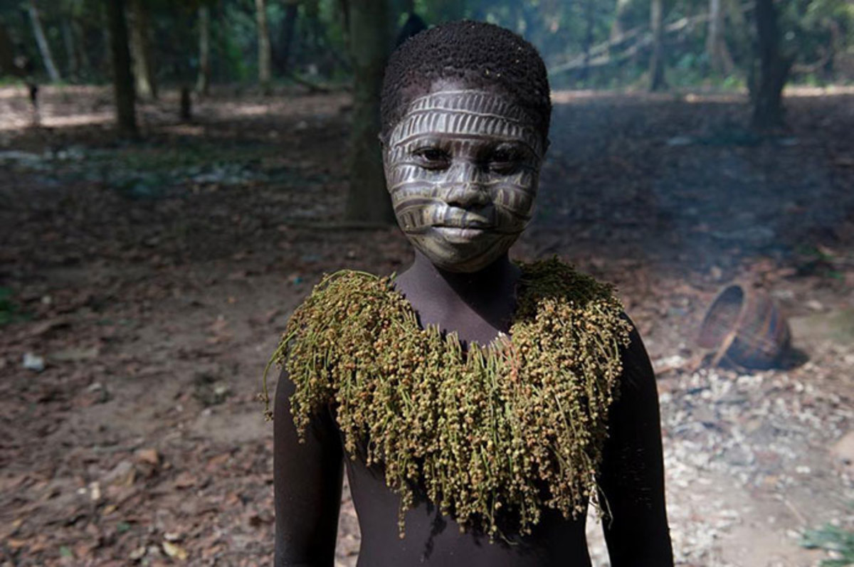 Isolated Tribes Around the World and Their Vulnerability
