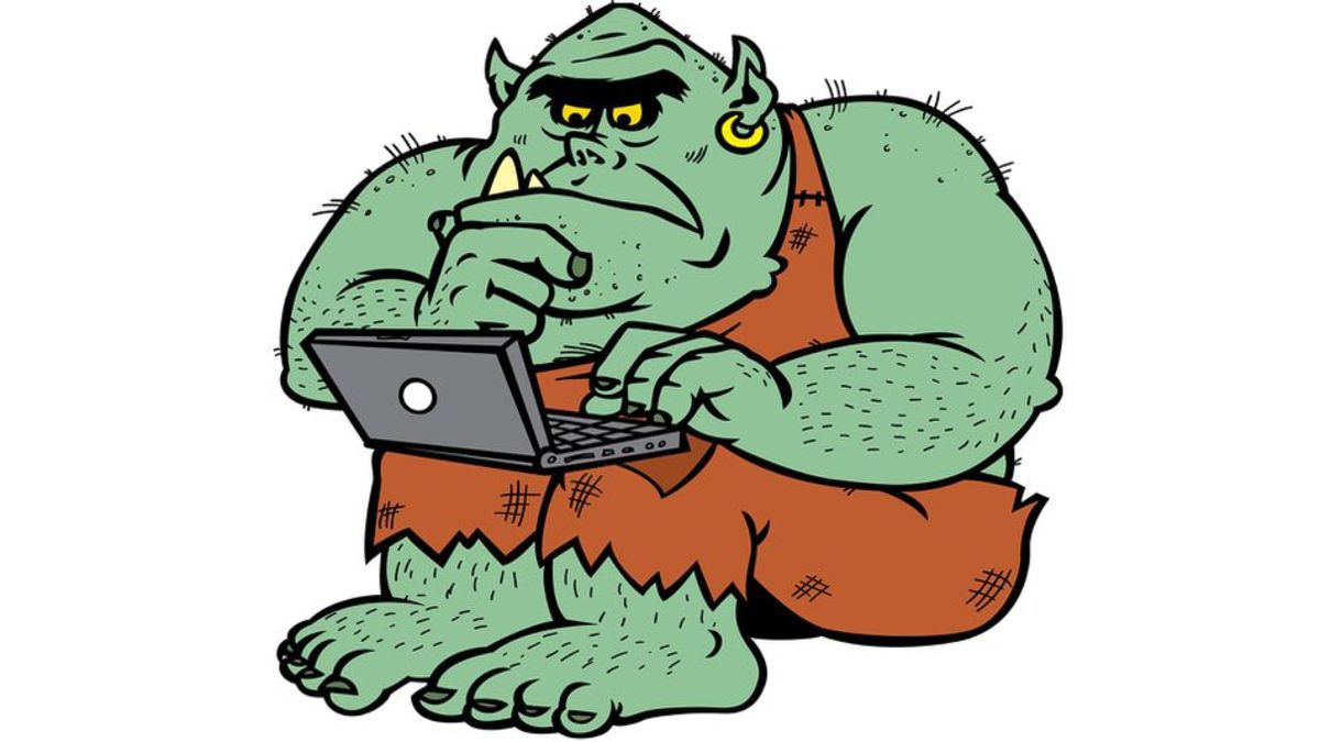 Know Thy Enemy, Know Thy Internet Troll