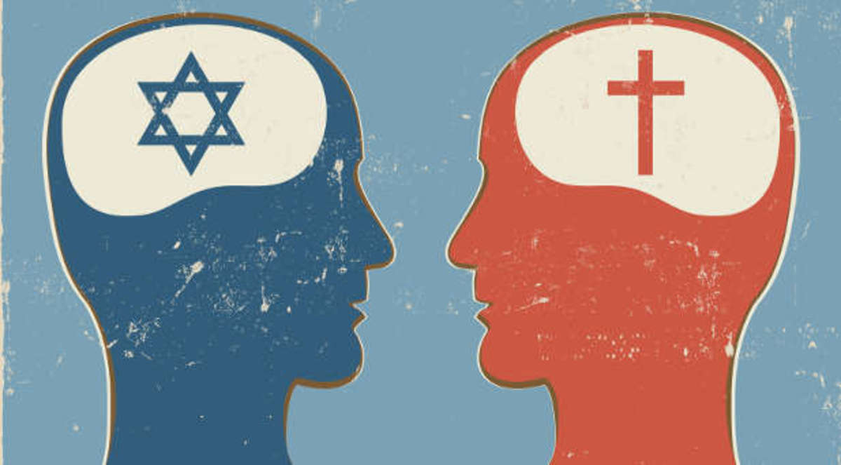 Why Jews Reject Christianity