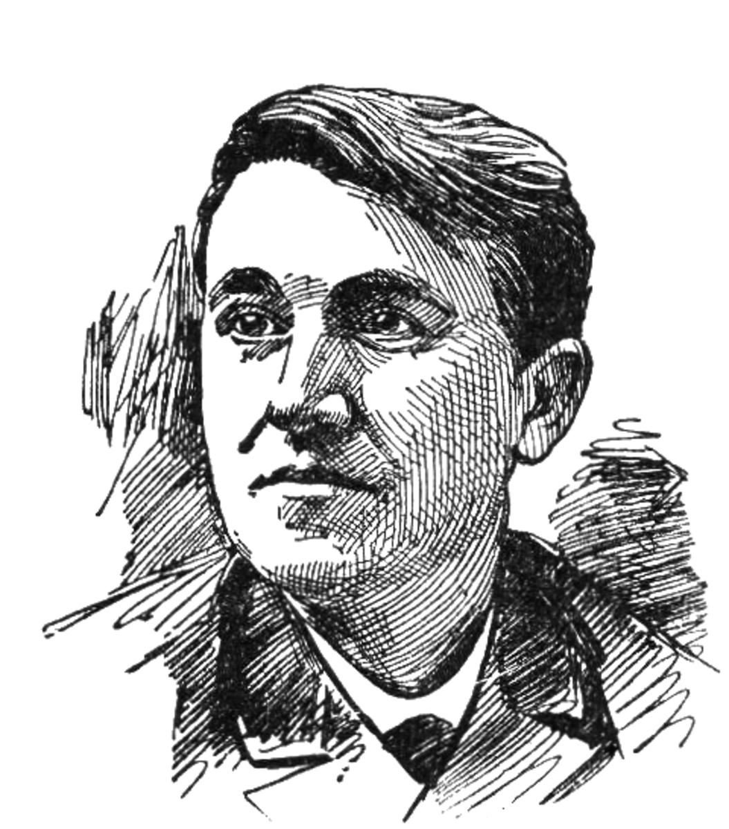 Thomas Alva Edison  The New Student's Reference Work: Image:LA2-NSRW-2-0100.jpg.