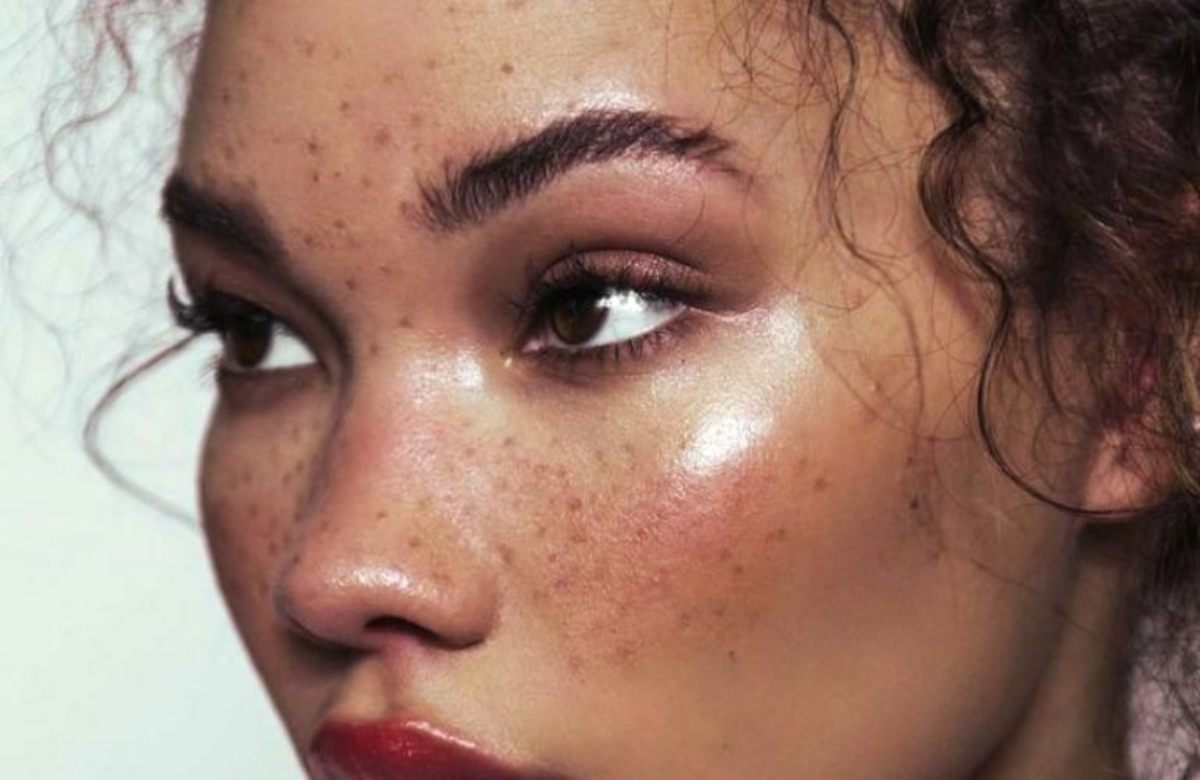 How to Do a Yoga Skin Makeup Look, Even If Your Complexion Is Oily