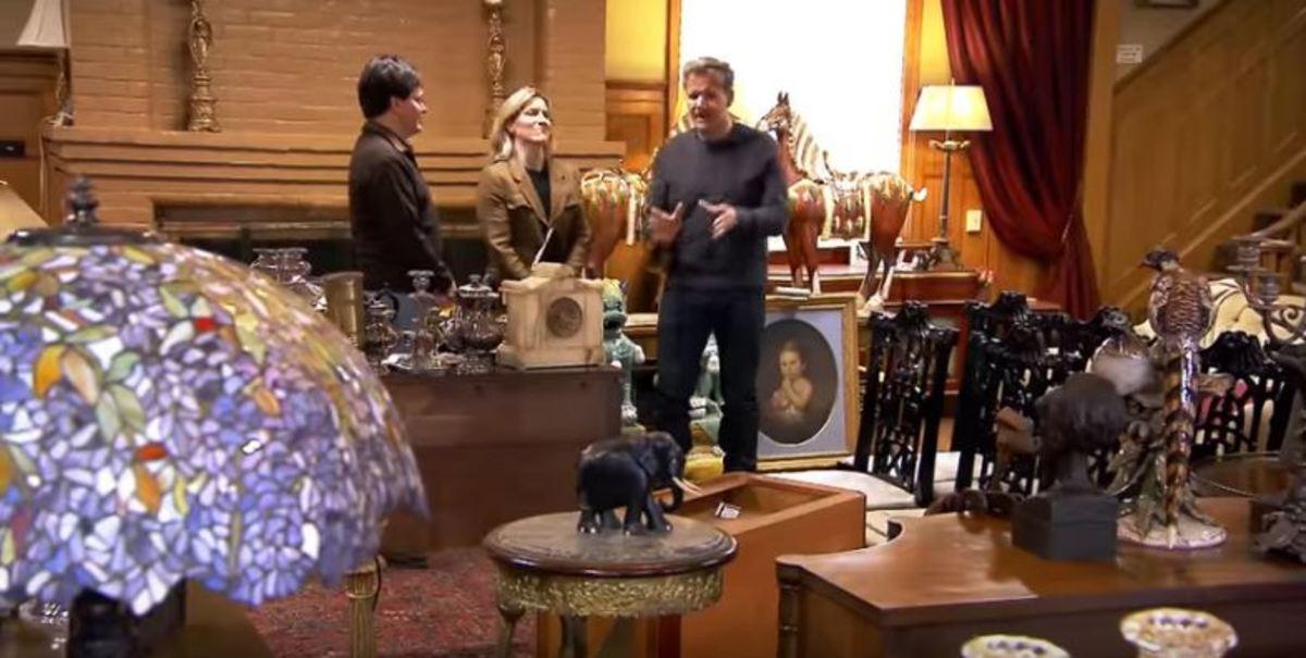 Ten Memorable Moments in Gordon Ramsay's Hotel Hell