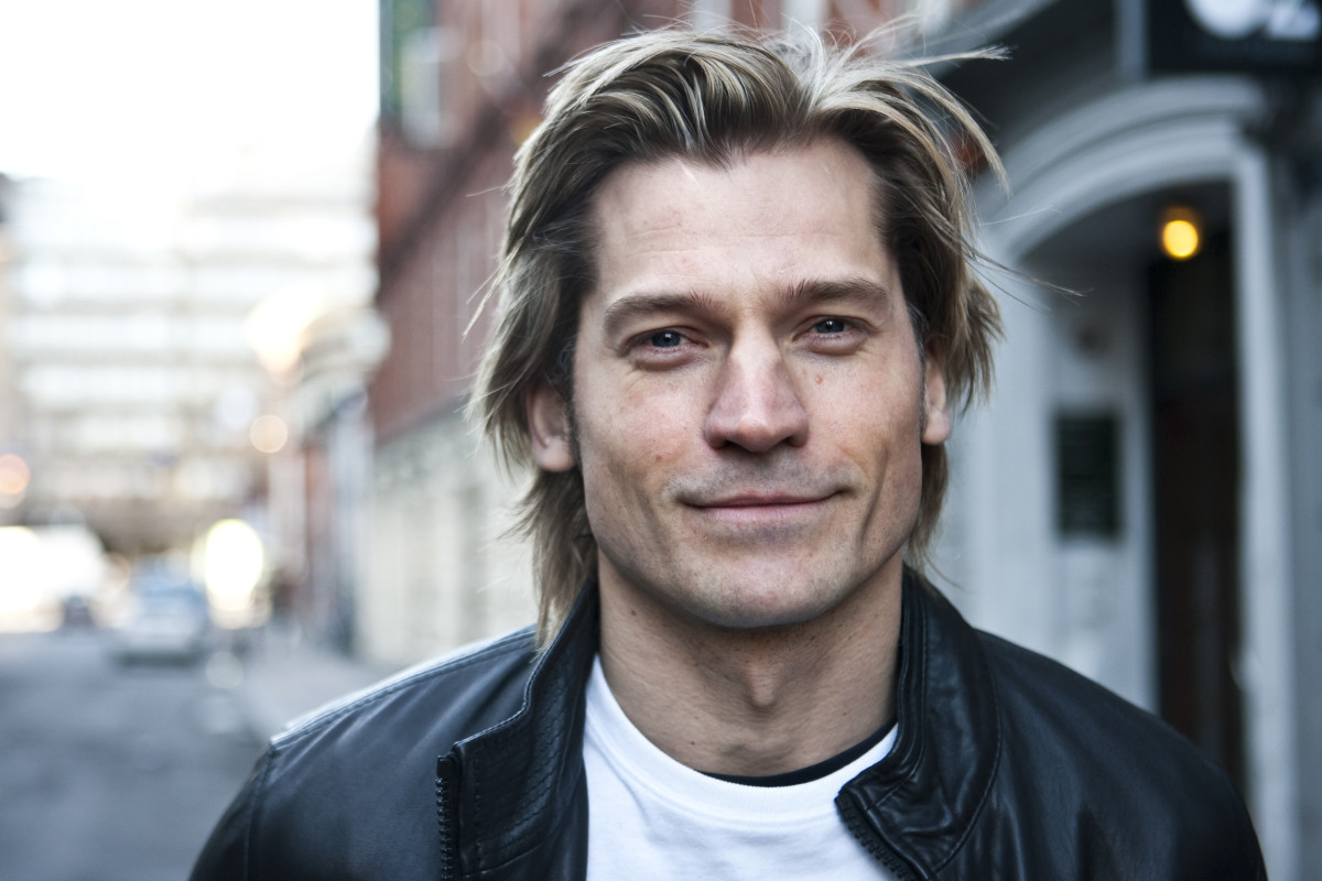 Nikolaj Coster-Waldau, a Danish actor, famous leo celebrity (born 27 July) | Leo Zodiac Sign: 10 Things You Need to Know