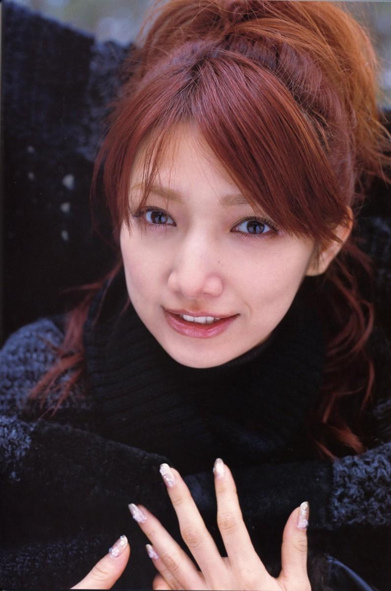 The Extramarital Affair of Singer & Fashion Model Maki Goto